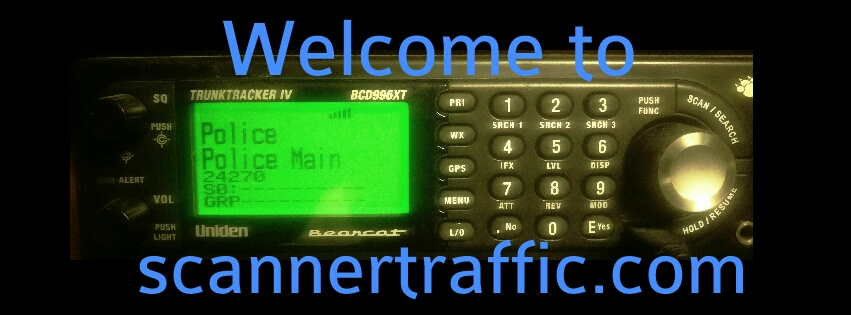 ScannerTraffic com, Streaming St  Charles County Missouri Scanners